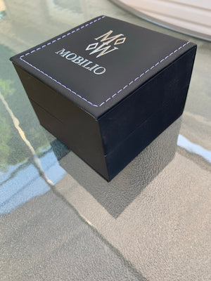 MW Watch Box - MW Company
