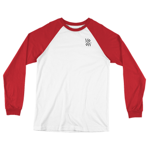 Long Sleeve Baseball T-Shirt - MW Company