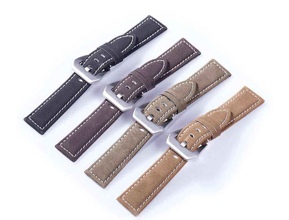Sport Leather Bands - MW Company