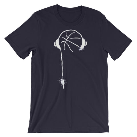 Let's get it on T-Shirt - Hoops Freak