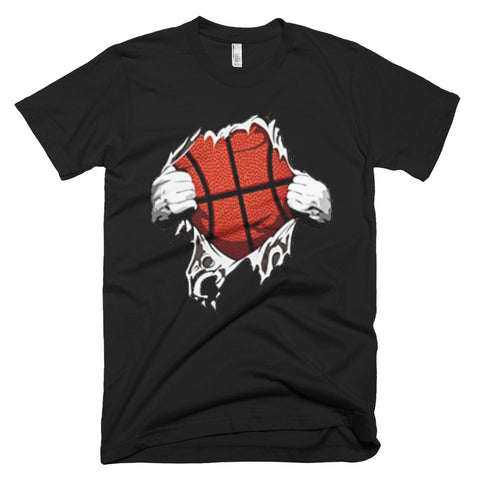 Super Hooper T-Shirt - Hoops Freak
