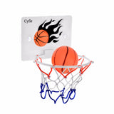 Mini Basketball Set - Hoops Freak