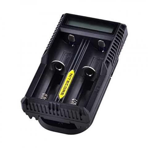 Nitecore Intellicharger UM20 LCD Battery Charger