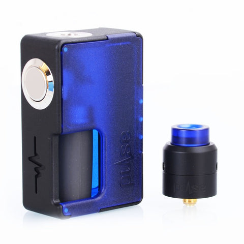 Vandy Vape Pulse BF Kit (Mechanical)