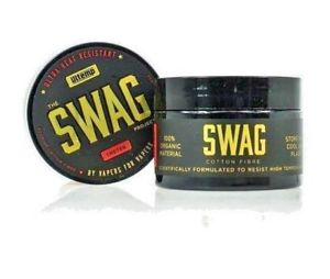 SWAG Project Ultra Heat Resistant Cotton