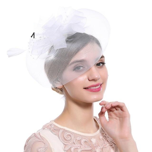 Elegant Fashion Headwear - giftsvistas.com