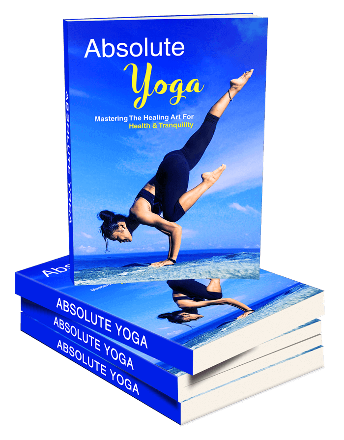 Absolute Yoga - eBook