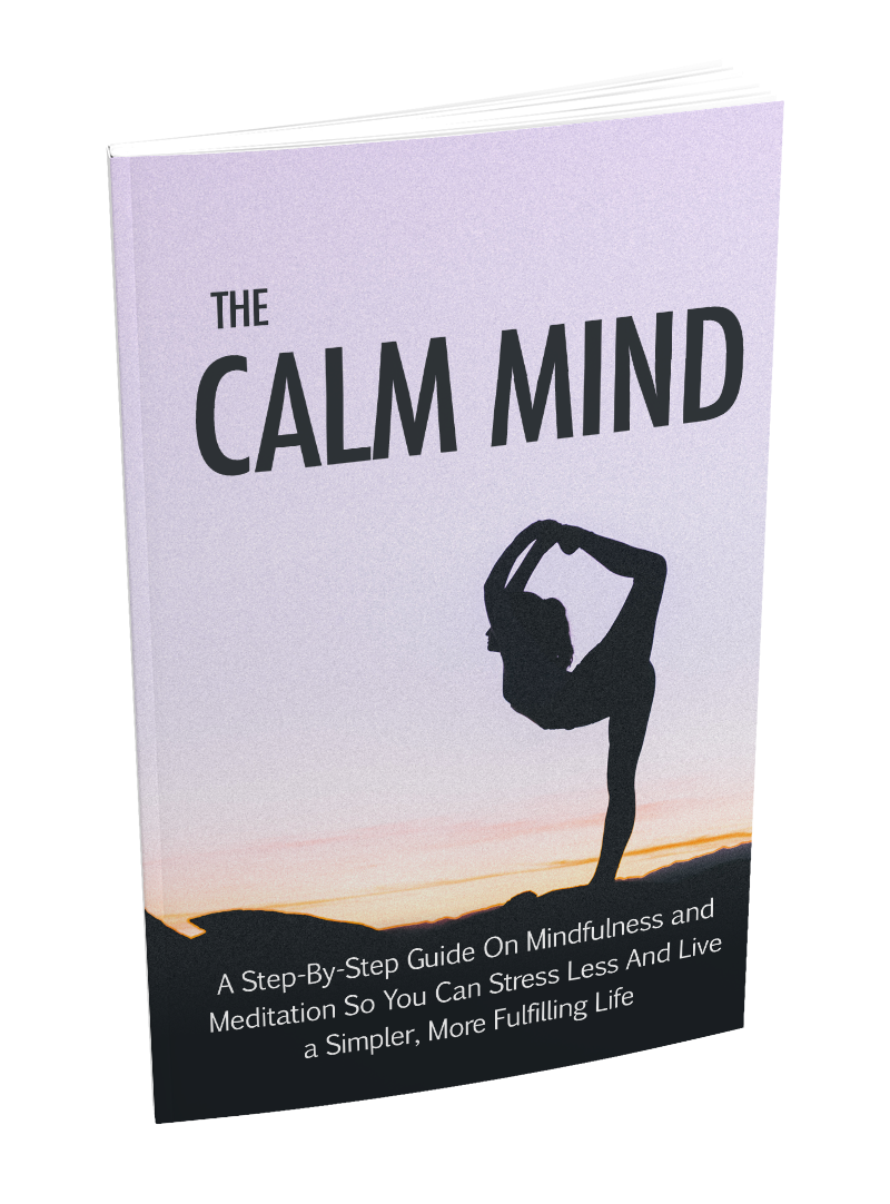 The Calm Mind - eBook