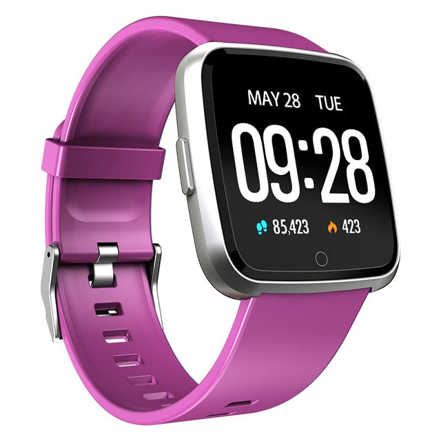 Smartwatch Fitness Heart Rate Tracker - giftsvistas.com