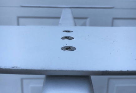 Bolt-On Conversion Hardware