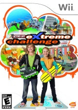 Active Life Extreme Challenge Nintendo Wii Video Game