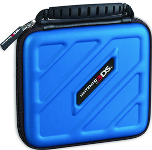 Carry Case Deluxe Game Traveler RDS Case Nintendo 3DS Video Game Accessory