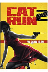Cat Run 2 The Chase is On! DVD Movie