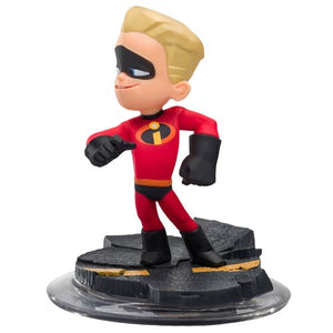 Dash Incredibles Figure Disney Infinity Video Game Accessory