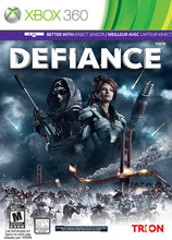 Defiance Microsoft Xbox 360 Video Game