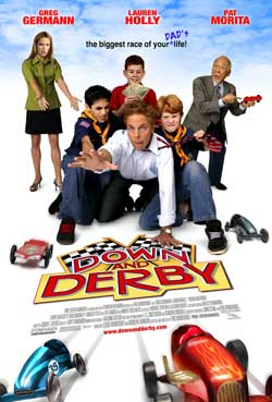 Down and Derby DVD Movie
