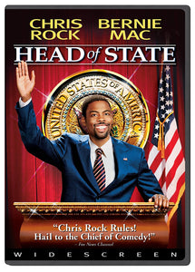 Head of State DVD Movie