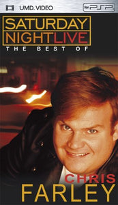 Saturday Night Live The Best of Chris Farley Sony Playstation Portable PSP UMD Movie