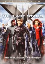 X-men The Last Stand DVD Movie