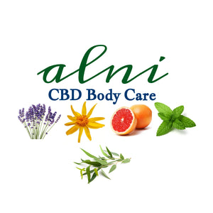 Alni CBD Body Care - What is CBD? (Cannabidiol) Information on CBD & the difference between cannabis CBD & Hemp CBD