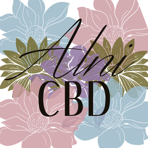 Alni CBD Body Care