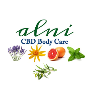 Alni Body Care LLC - Topical CBD Pain Salves www.alnibodycare.com