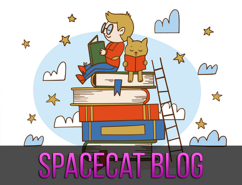SPACECAT BLOG