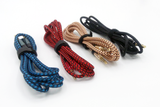 Nylon TRRS Cables