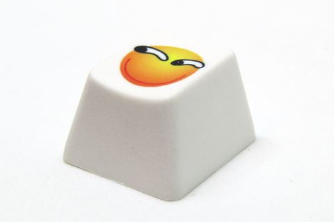 Super Sly Keycap