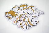 Doggo Sticker Pack (40pcs)