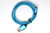 [Value] Blue, MicroUSB