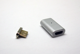 Magnetic MicroUSB Adapter