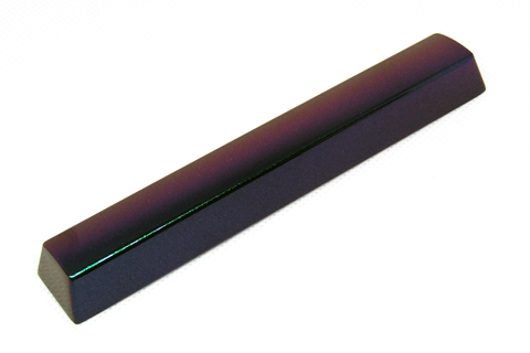 Iridescent Spacebar