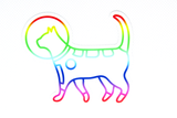 SpaceCat: Pride