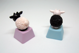 Happy Sheep Keycaps