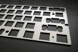 60% Stainless Steel Plate