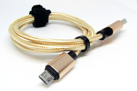 [Value] Champagne, MicroUSB