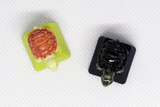 Tiny Turtle Keycaps