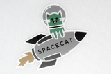 SpaceCat: Blast Off
