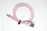 [Lights] Pink, MicroUSB