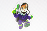 SpaceCat: Mascot