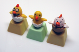 Baby Chick Keycaps