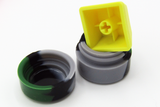 Silicone Storage Jars (2ml)