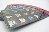 Holo-Kitties (60pcs)