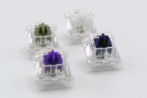 Outemu ICE Switches (10pcs)