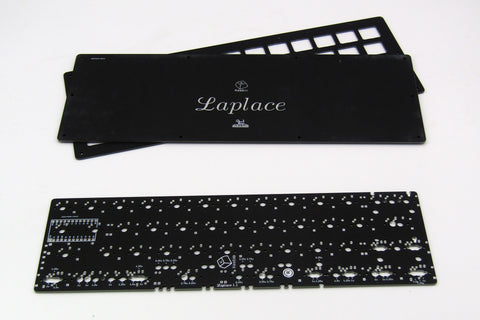 Laplace 40% Staggered Kits