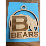 Baldwin Bears Keepsake