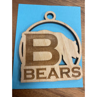 2020 Baldwin Bears Keepsake
