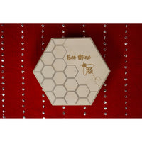 Bee Mine Laser Cut Candy Box *CUSTOMIZABLE*