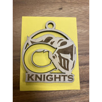 Castle Knights Keepsake